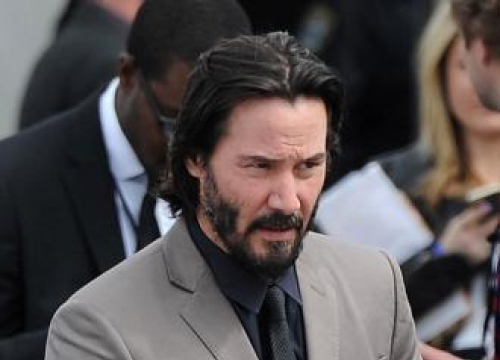 Keanu Reeves Wanted John Wick To 'Suffer'