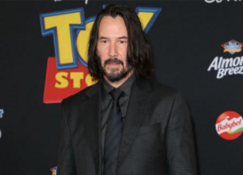 Lana Wachowski: Keanu Reeves Loved The Matrix Resurrections