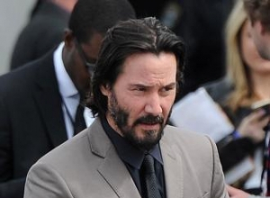 Keanu Reeves and Jim Carrey cast in The Bad Batch