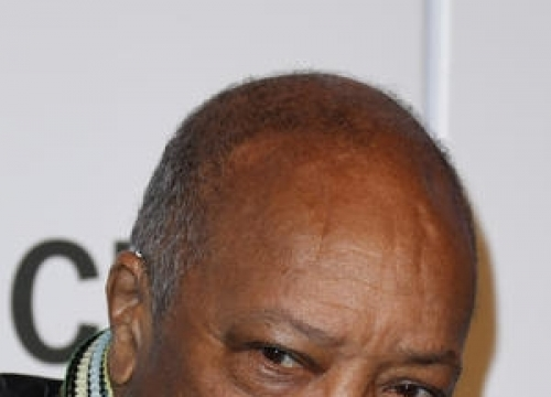 Quincy Jones To Be Honoured By The Latin Songwriters Hall Of Fame