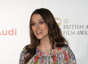 Keira Knightley's Broadway Performance Cancelled Due To Minor Injury