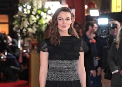 Keira Knightley Struggled To Learn Mandarin For Official Secrets