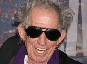 Netflix To Stream Keith Richards Documentary 'Under The Influence'