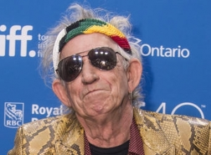 Keith Richards To Star In BBC Documentary About His Early Life