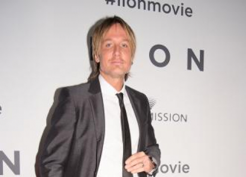 Keith Urban's Childhood Home Burned Down
