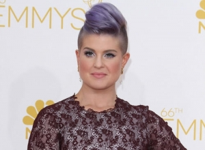 "Kelly Osbourne Opens Up About 'Fashion Police' Exit: ""It Was The Five Best Working Years Of My Life"""
