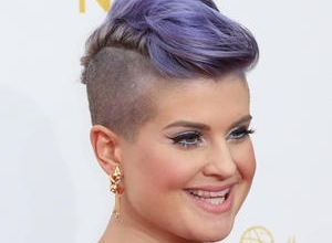 Kelly Osbourne May Have Been Unhappy With 'Fashion Police' For Months