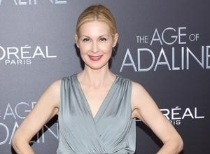 'Gossip Girl' Star Kelly Rutherford Wins Temporary Sole Custody of Her Two Children
