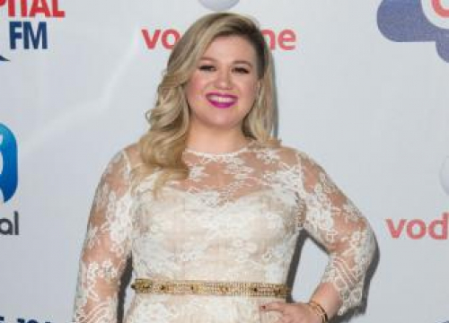 Kelly Clarkson Contemplated Suicide Over Weight