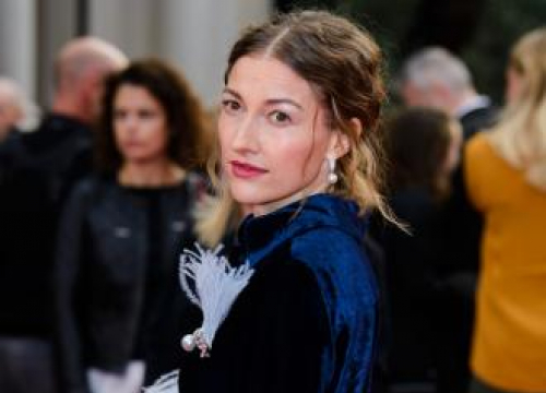 Kelly Macdonald's Kids Not Impressed By Career