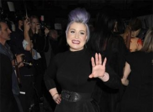 Kelly Osbourne 'proud' of Kathy Griffin for quitting Fashion Police