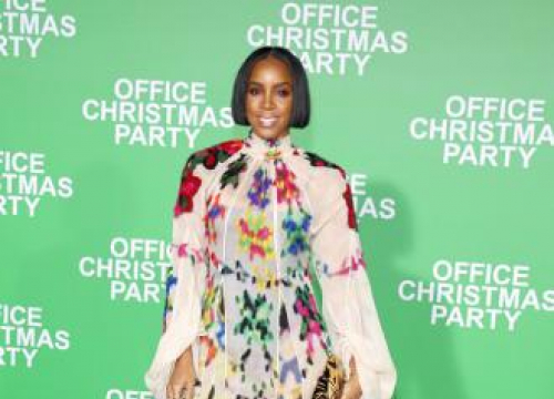 Kelly Rowland's Son's Bond With Blue Ivy