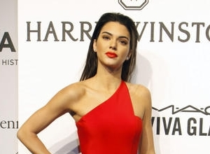Kendall Jenner Is The New Face of Calvin Klein - See The Pictures!
