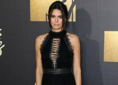 Kendall Jenner: I'm A Guy's Girl