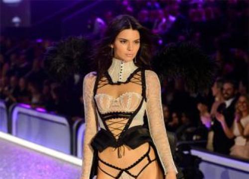 Kendall Jenner Selling La Condo