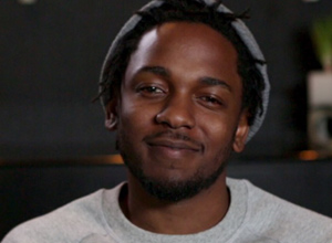 Kendrick Lamar - Interview Video