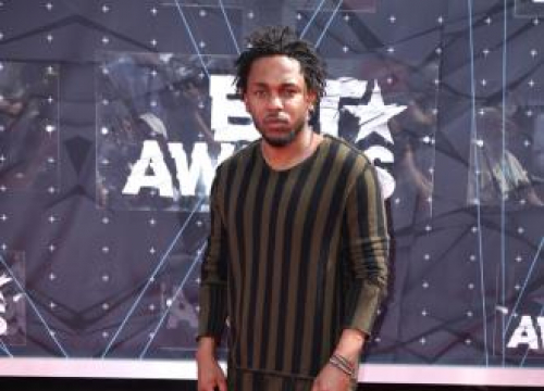 Kendrick Lamar Leads 2017 Vma Nominations