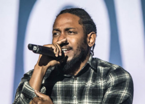 Kendrick Lamar Explains Why He Takes 'so Long' To Make Albums
