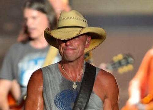 Police Arrest 22, Eject Others At Kenny Chesney's Wisconsin Gig