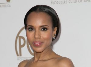 Kerry Washington Reveals How She Quickly Lost Her Post-Pregnancy Weight