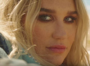 Kesha - I Need a Woman to Love Video