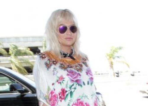 New Kesha Music To Be Released 'Soon'