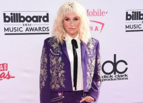 Kesha 'Devastated' By Dr. Luke Lawsuit