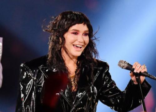 Kesha Is Set To Return With New Single Stronger With Dutch Dj Sam Feldt