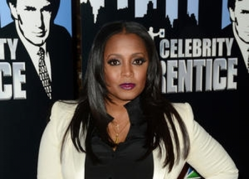 Tearful Keshia Knight Pulliam Discusses Divorce For First Time