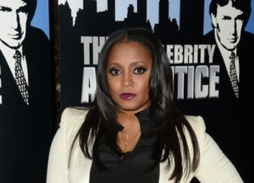 Keshia Knight Pulliam Responds To Divorce Papers