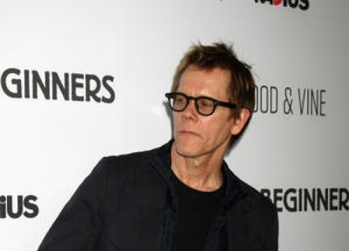 Kevin Bacon Pushes For More Male Nudity In Spoof Psa