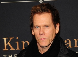 Kevin Bacon Scares The Internet With Fuller Face Selfie
