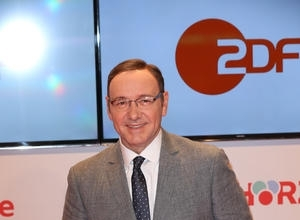 Kevin Spacey Producing Presidential Documentary Series