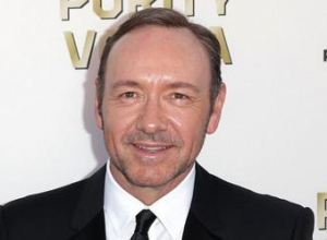 British Police Investigating Kevin Spacey Over Second Sexual Assault Claim