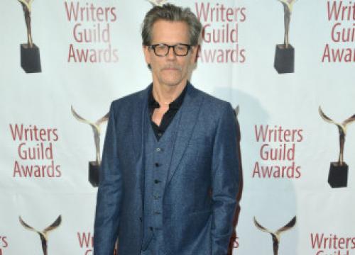Kevin Bacon Joins John Logan's Horror Movie
