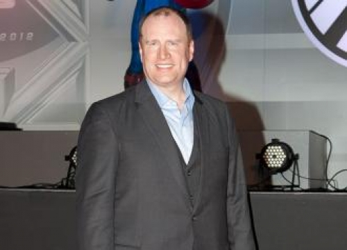 Kevin Feige Inspired By Harry Potter