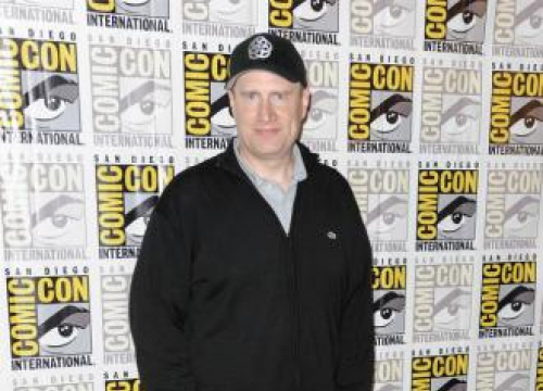 Kevin Feige Says It's 'Awesome' James Cameron Is A Marvel Fan