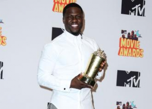 Kevin Hart's Baby Plans