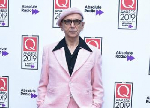 Kevin Rowland Not Interested In Glastonbury Legends' Slot