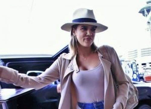 Khloe Kardashian Divorce Back On, Should Be Official By Christmas