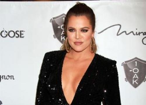 Khloé Kardashian: I Called Myself The 'Fat, Funny One'