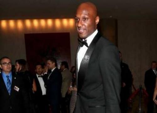 Lamar Odom Selling 5,2m Mansion