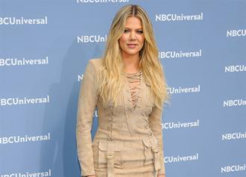 Khloe Kardashian's Birthday Tribute For Nephew Saint