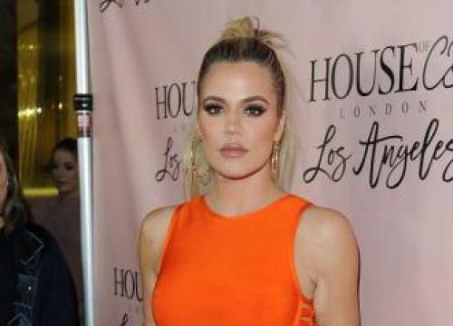 Khloe Kardashian Feels Trapped