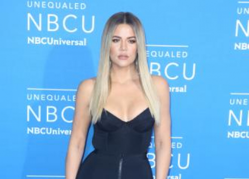 Kris Jenner Leads Birthday Tributes To Khloe Kardashian