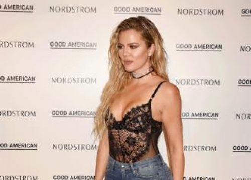 Khloe Kardashian Rejected Tristan Thompson