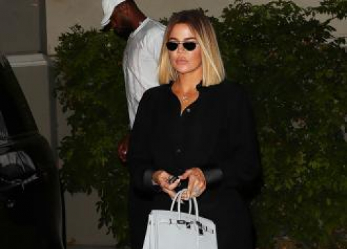 Khloe Kardashian Was Left Unable To Walk After Experiencing Pregnancy Pain