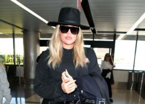 Khloe Kardashian Picked Baby Name Before Cheating Scandal