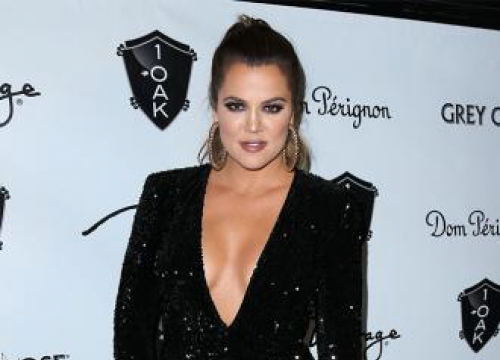 Khloe Kardashian's Weight Loss