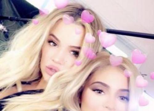 Kylie Jenner Used To Give Khloe Kardashin Makeup Advice